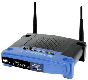 Мрежово оборудване